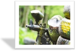 Amsterdam Paintball